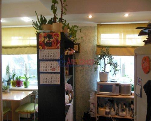1-комнатная квартира (47м2) на продажу по адресу Сертолово г., Центральная ул., 7— фото 5 из 11