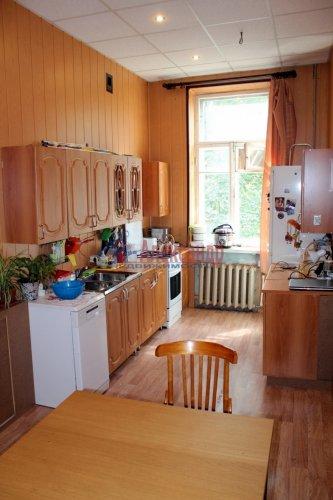 3-комнатная квартира (68м2) на продажу по адресу Выборг г., Прогонная ул., 14— фото 12 из 21