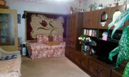1-комнатная квартира (39м2) на продажу по адресу Косыгина пр., 26— фото 7 из 10