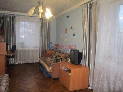 3-комнатная квартира (96м2) на продажу по адресу Петергоф г., Собственный пр., 18— фото 7 из 12