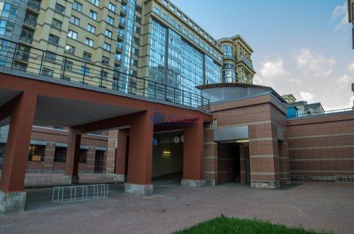 4-комнатная квартира (156м2) на продажу по адресу Варшавская ул., 66— фото 5 из 25