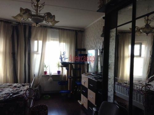 3-комнатная квартира (91м2) на продажу по адресу Сертолово г., Центральная ул., 1— фото 3 из 11
