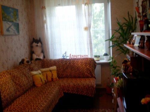 3-комнатная квартира (58м2) на продажу по адресу Карпинского ул., 36— фото 2 из 6