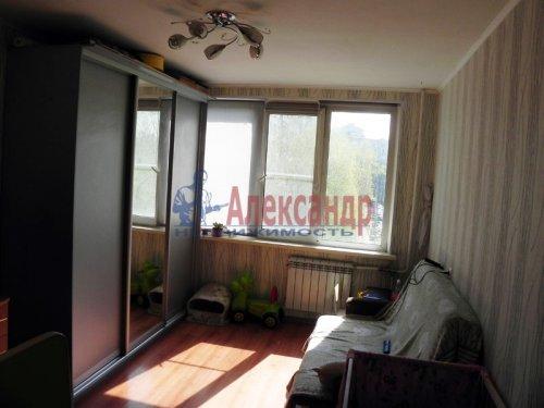 2-комнатная квартира (52м2) на продажу по адресу Подвойского ул., 14— фото 3 из 14