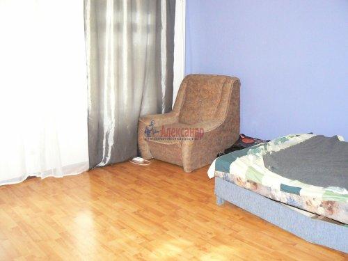 3-комнатная квартира (75м2) на продажу по адресу Малая Посадская ул., 16— фото 15 из 30