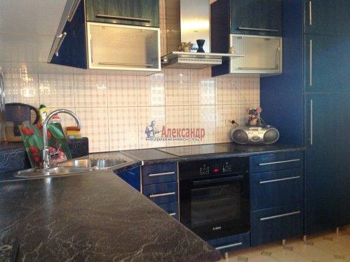 3-комнатная квартира (114м2) на продажу по адресу Пятилеток пр., 9— фото 8 из 29