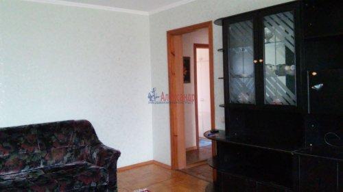 2-комнатная квартира (47м2) на продажу по адресу Дунайский пр., 26— фото 5 из 16