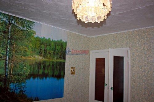 2-комнатная квартира (50м2) на продажу по адресу Лахденпохья г., Советская ул., 14— фото 5 из 9