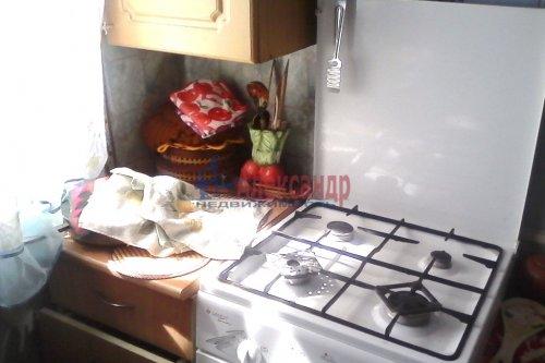 1-комнатная квартира (30м2) на продажу по адресу Оржицы дер., 13— фото 9 из 15