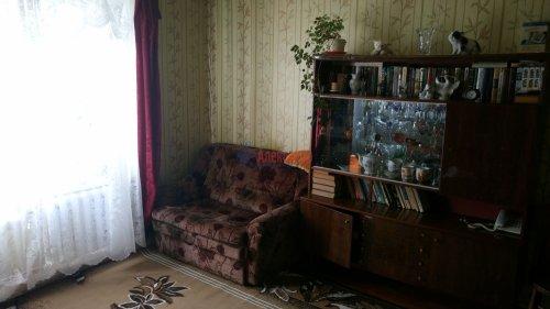 1-комнатная квартира (32м2) на продажу по адресу Пушкин г., Красносельское шос., 57— фото 2 из 5