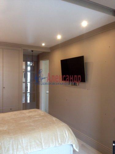 3-комнатная квартира (70м2) на продажу по адресу Адмирала Черокова ул., 18— фото 26 из 31