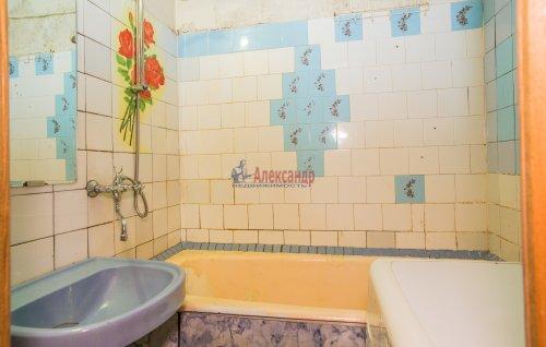 3-комнатная квартира (65м2) на продажу по адресу Купчинская ул., 33— фото 15 из 18