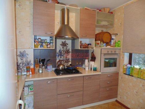 2-комнатная квартира (49м2) на продажу по адресу Сертолово г., Ветеранов ул., 3а— фото 3 из 13