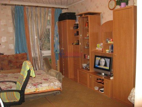 Комната в 3-комнатной квартире (71м2) на продажу по адресу Моисеенко ул., 8-10— фото 1 из 11