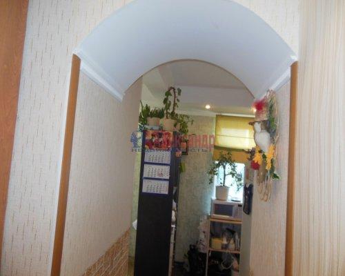 1-комнатная квартира (47м2) на продажу по адресу Сертолово г., Центральная ул., 7— фото 4 из 11
