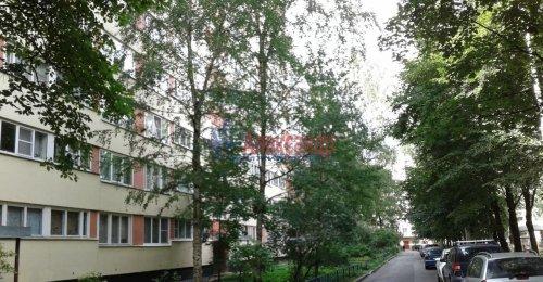 1-комнатная квартира (31м2) на продажу по адресу Учительская ул., 12— фото 10 из 12