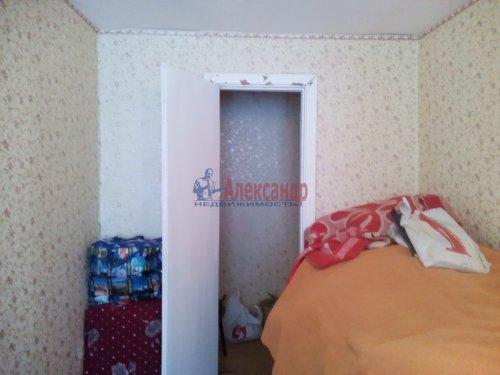 2-комнатная квартира (42м2) на продажу по адресу Мельниково пос., Калинина ул., 6— фото 4 из 9