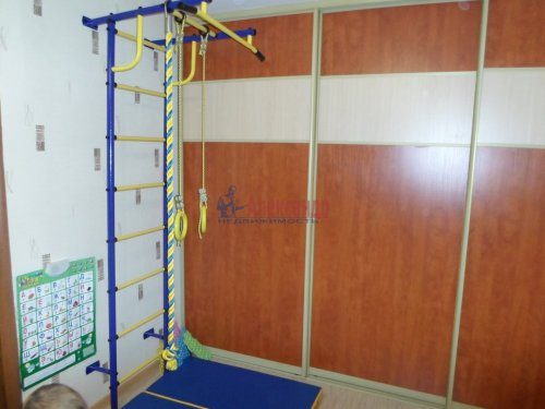 1-комнатная квартира (30м2) на продажу по адресу Гражданский пр., 17— фото 4 из 6