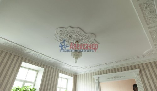 4-комнатная квартира (168м2) на продажу по адресу Кронштадт г., Аммермана ул., 15/10— фото 10 из 15