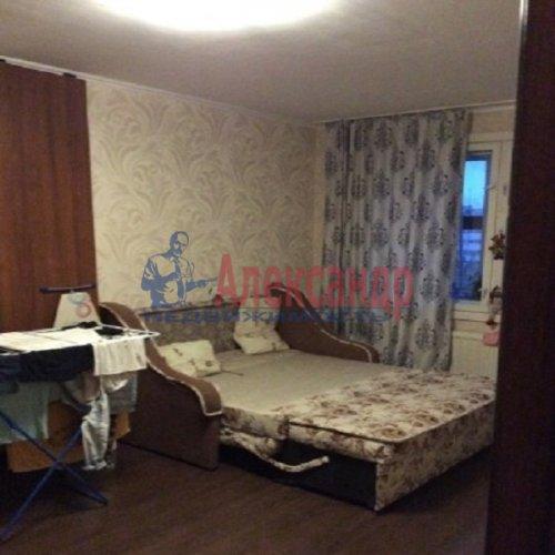 1-комнатная квартира (37м2) на продажу по адресу Свердлова пгт., Западный пр-д., 3— фото 9 из 12