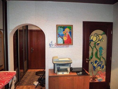 1-комнатная квартира (51м2) на продажу по адресу Савушкина ул., 143— фото 11 из 17