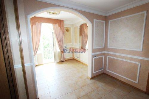 5-комнатная квартира (178м2) на продажу по адресу Бассейная ул., 61— фото 1 из 13