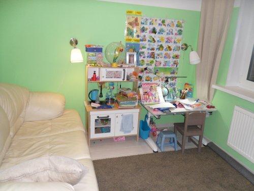 2-комнатная квартира (56м2) на продажу по адресу Гжатская ул., 22— фото 5 из 16