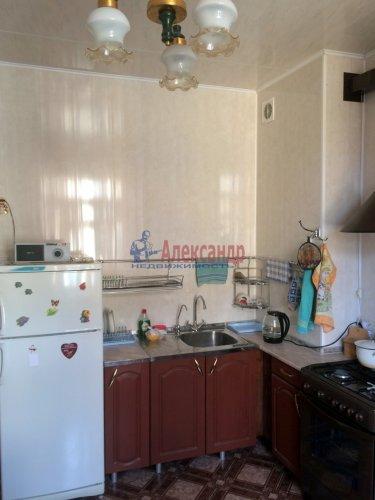 2-комнатная квартира (55м2) на продажу по адресу Выборг г., Морская наб., 36— фото 7 из 16