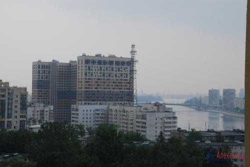 3-комнатная квартира (100м2) на продажу по адресу Ново-Александровская ул., 14— фото 25 из 31