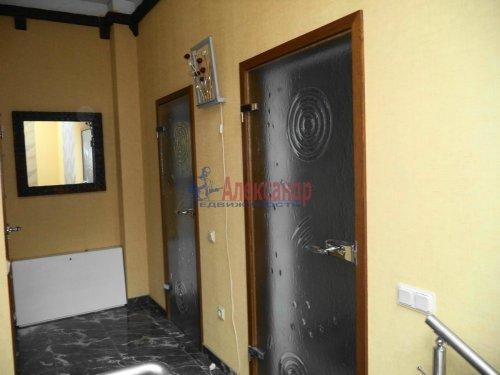 4-комнатная квартира (275м2) на продажу по адресу Кольцова ул., 59— фото 6 из 19