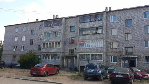 2-комнатная квартира (53м2) на продажу по адресу Бабаево г., Прохорова ул., 10— фото 1 из 18