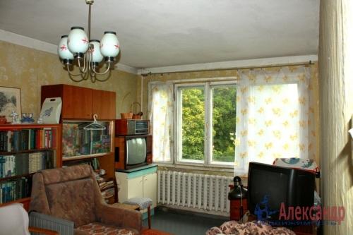 3-комнатная квартира (63м2) на продажу по адресу Гарболово дер., 267— фото 3 из 7