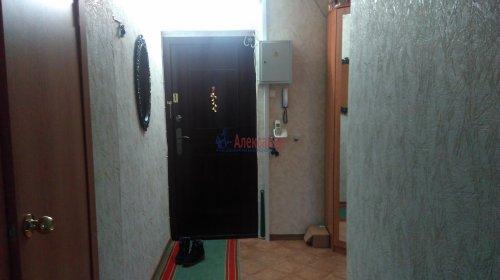 1-комнатная квартира (41м2) на продажу по адресу Петергоф г., Собственный пр., 34— фото 6 из 8