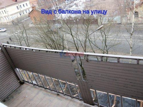 3-комнатная квартира (56м2) на продажу по адресу Выборг г., Кривоносова ул., 15— фото 8 из 13