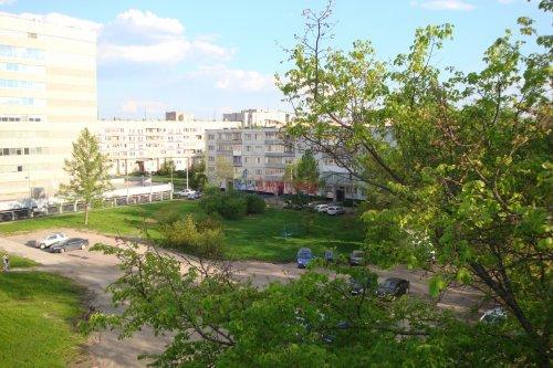 3-комнатная квартира (61м2) на продажу по адресу Кириши г., Молодежный бул., 16— фото 5 из 13