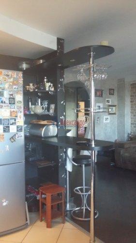 2-комнатная квартира (94м2) на продажу по адресу Ленская ул., 19А— фото 4 из 17