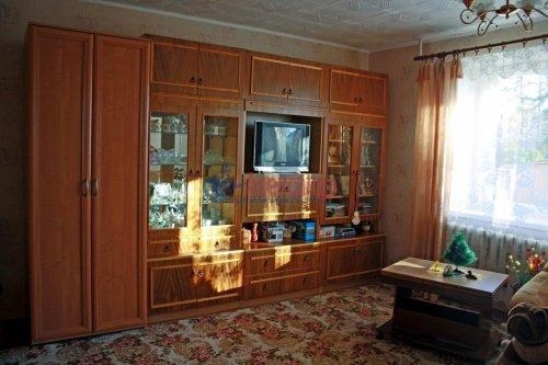 1-комнатная квартира (42м2) на продажу по адресу Ихала пос., Центральная ул., 28— фото 6 из 20