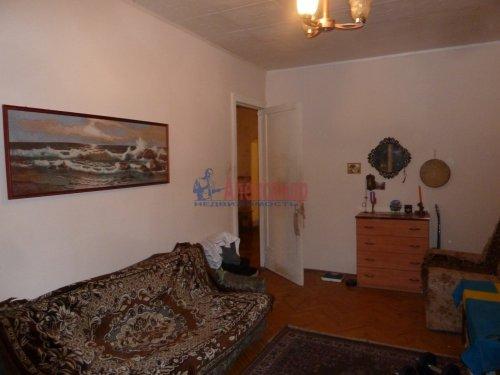 2-комнатная квартира (61м2) на продажу по адресу Кавалергардская ул., 20— фото 10 из 16