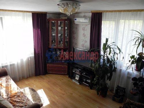 2-комнатная квартира (52м2) на продажу по адресу Подвойского ул., 14— фото 2 из 14
