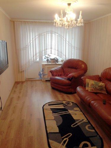 2-комнатная квартира (59м2) на продажу по адресу Шушары пос., Первомайская ул., 17— фото 3 из 11