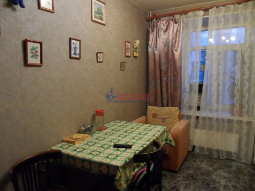 3-комнатная квартира (100м2) на продажу по адресу Моховая ул., 27-29— фото 6 из 19