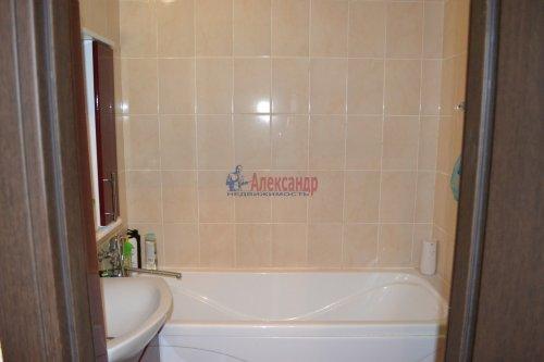3-комнатная квартира (76м2) на продажу по адресу Новое Девяткино дер., Флотская ул., 7— фото 10 из 16