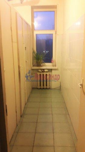 Комната в 1-комнатной квартире (280м2) на продажу по адресу Лабораторная ул., 9— фото 8 из 9