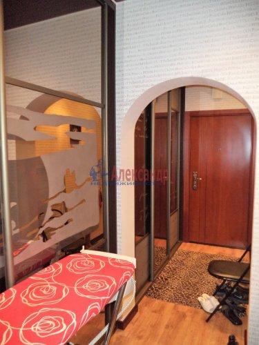 1-комнатная квартира (51м2) на продажу по адресу Савушкина ул., 143— фото 12 из 17