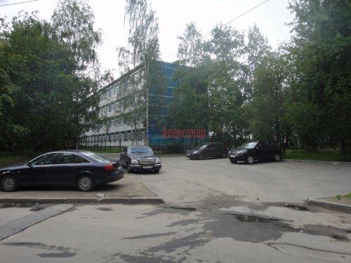 3-комнатная квартира (57м2) на продажу по адресу Асафьева ул., 10— фото 13 из 15