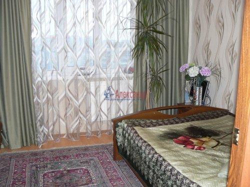 2-комнатная квартира (51м2) на продажу по адресу Наставников пр., 21— фото 12 из 16