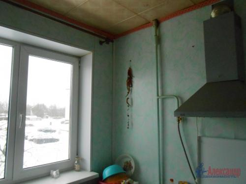 2-комнатная квартира (44м2) на продажу по адресу Молодцово пос., 1— фото 3 из 13