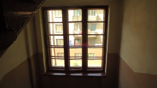 Комната в 3-комнатной квартире (69м2) на продажу по адресу Лесной пр., 59— фото 6 из 7