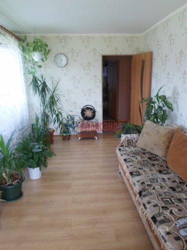 3-комнатная квартира (74м2) на продажу по адресу Снегиревка дер., Майская ул., 1— фото 2 из 38