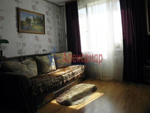 2-комнатная квартира (52м2) на продажу по адресу Подвойского ул., 14— фото 1 из 14
